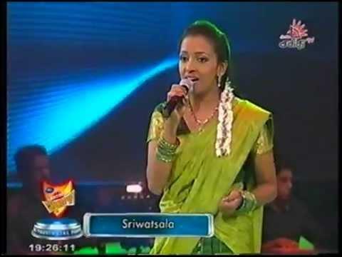 Shakthi Super Star Season 5 IDHUDHANA IDHUDHANA 16/06/2013