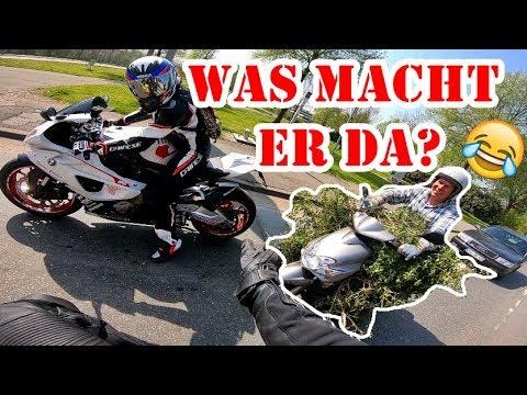 Unser Erster Dual Vlog Harzriders Girl Sena S20 Youtube