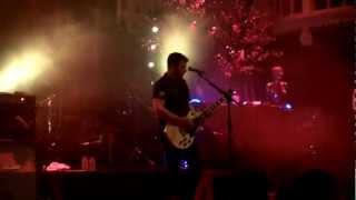 Manic Street Preachers - Found That Soul (Paradiso 2012-04-19)