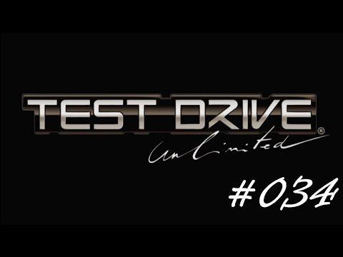 Let's Play Test Drive Unlimited #034 ★ Hawaii Lamborghini Fail Army (HLFA) ★