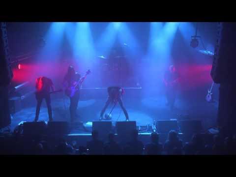 "INVERLOCH - ""Lucid Delirium"" Live At Roadburn Festival (2016)"