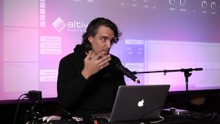 Stuart White on Psychedelic Mixing & Layering Effects [MixCon ]