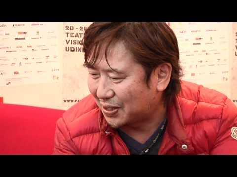 THERMAE ROMAE - Intervista a TAKEUCHI Hideki