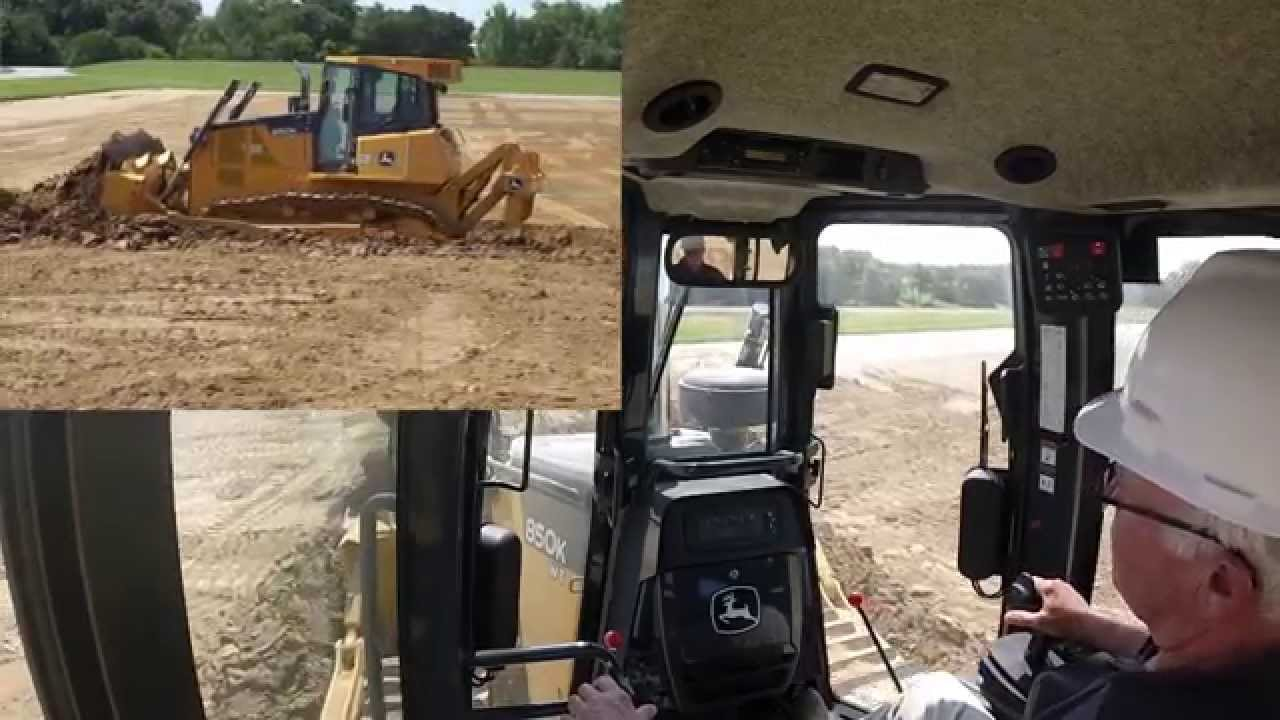 The Hydrostatic Revolution: How crawler dozers became infinitely