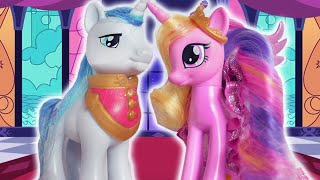 MLP Cadance Ever After Episode 6 The Summer Sun Party [Final] | Alice LPS