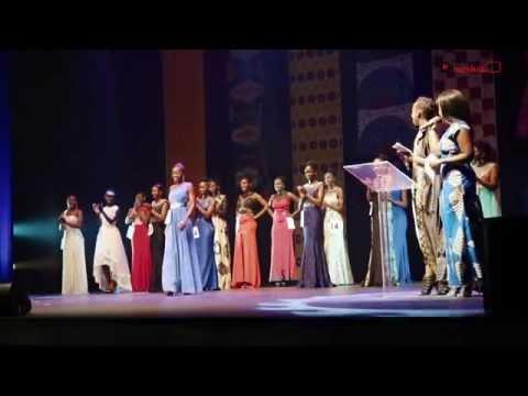 Miss Guiné-Bissau    Portugal 2016