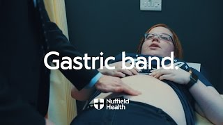 Gastric Sleeve Surgery Explained | Nuffield Health