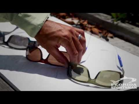 FS Seminar - Choosing The Right Lens Colors For Your Sunglasses