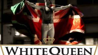 WHITE QUEEN TRIBUTE BAND-AVILA SPAIN FILE