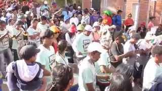 Carnaval Comparsa Cerro Negro -Maimara Jujuy 2015