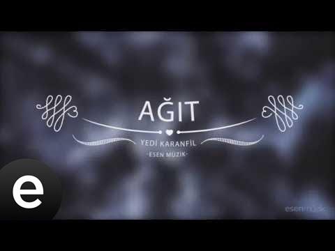 Ağıt (Enstrümantal) - Yedi Karanfil (Seven Cloves) - Official Audio