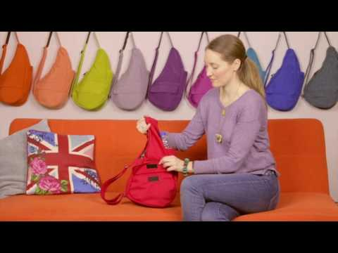 The Healthy Back Bag - A Bag For Everybody