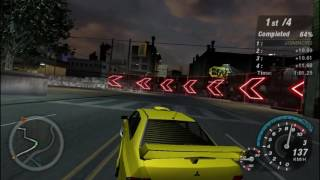 NEED FOR SPEED UNDERGROUND 2 [Career Mode]- PART 8