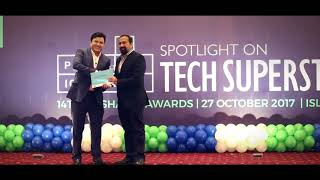 P@SHA ICT Awards 2017 Highlights