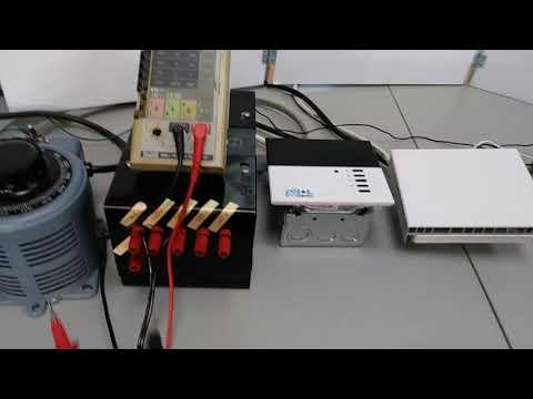 Custom 230v Led Driver Dimming Using Phpm Module