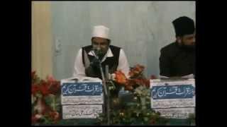 Hafiz o Qari Dr.  Shoaib Hussaini Sahab