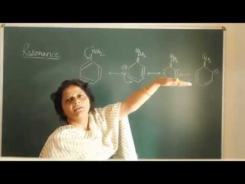 Introduction to Resonance in Organic Chemistry