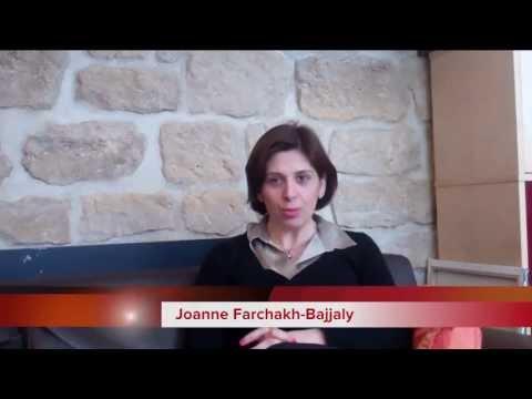 Alerte patrimoine syrien en danger