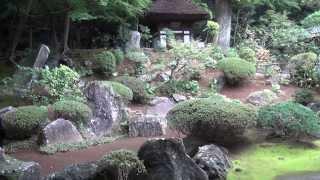 早雲寺-特別公開13.11.03 (箱根湯本)  Souun tenple in Hakone Japan.