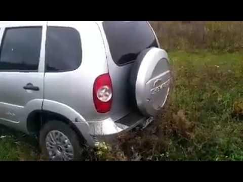 Нива шевроле Bertone 1.9 дизель
