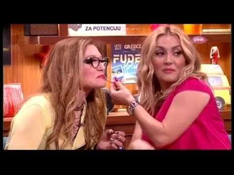 Ami G Show S09 - E39 - Igra - Maza i Lunja