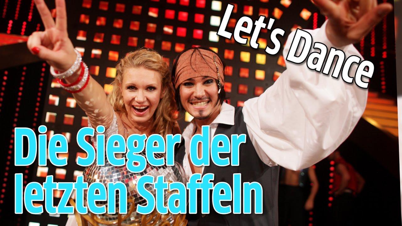LetS Dance Sieger