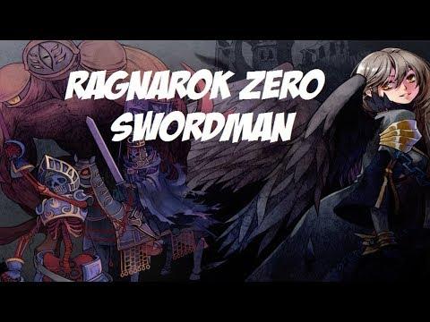 [LIVE] Ragnarok Zero | Swordman | Streaming Under 4G | Ragnarok Online