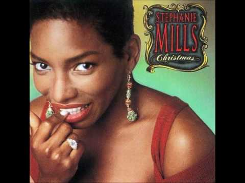 Stephanie Mills-Something In The Way You Make Me Feel
