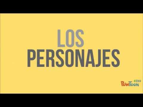 Видео Casa de bernarda alba essay