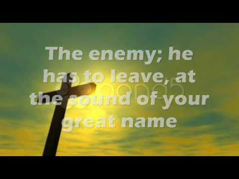 Natalie Grant - Your Great Name Lyrics
