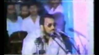 Allama ehsan elahi zaheer on idealogy of shia and sunnah 9