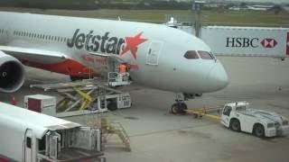 flight report jq57 bne to dps b787 8