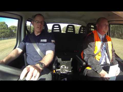 TruckSales.com.au Review The New Iveco Daily