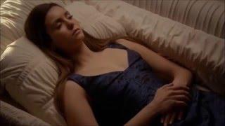 Damon and Elena -ты убил меня сам дурак!