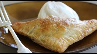Beth's Apple Turnovers With Puff Pastry Recipe