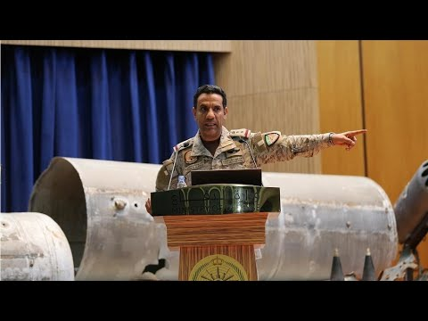التحالف يعلن اعتراض صواريخ وطائرات مسيرة -متفجرة- أطلقها الحوثيون باتجاه السعودية  - نشر قبل 41 دقيقة