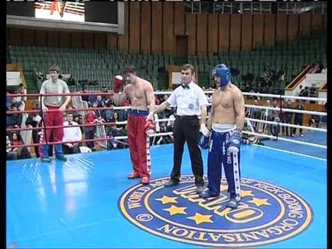 Чемпионат и Первенство России 2010. Часть 6/6