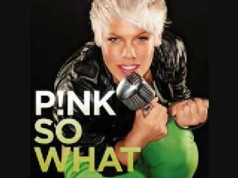 P!NK - Funhouse ALBUM HQ + DOWNLOAD LINKS!!!