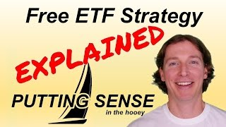 Free ETF Trading Strategy