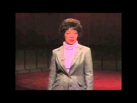 : Ruby Dee on Racism and the Psyche of Black America