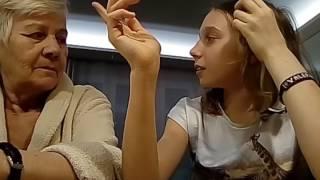 Видео с Лерой Go ~ как ухаживать за кошкой ~ рассказываем о нашей Женьке (кошке)