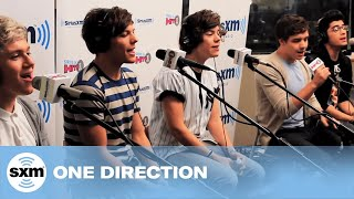 One Direction What Makes You Beautiful  SiriusXM  Hits 1