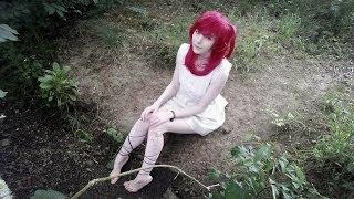 Morgiana Fanalis [Cosplay] character video by [Sora Star] with [English Lyrics]