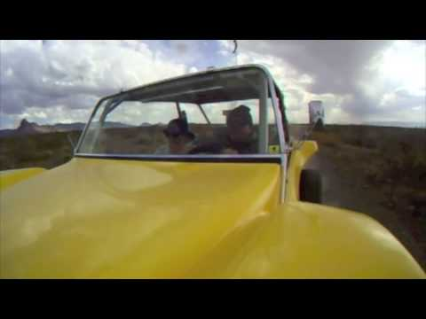 orange county sand car