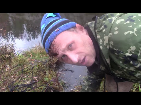 Ловля монет на поисковый магнит 400 кг и 600 кг Для проекта у Олега Кошевого, выживание