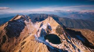 America Wild: National Parks Adventure Trailer
