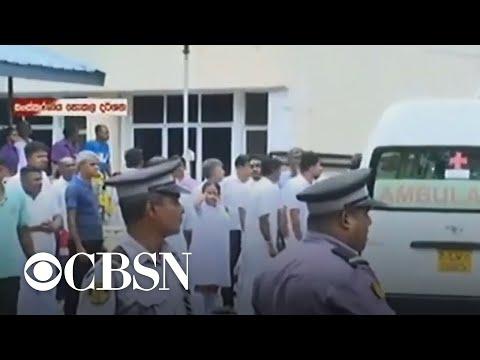 Analysis: Sri Lanka