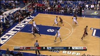 Kentucky Wildcats Press Defense