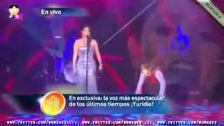 Ya Te Olvidé... Yuridia & Rocío Dúrcal (En vivo)