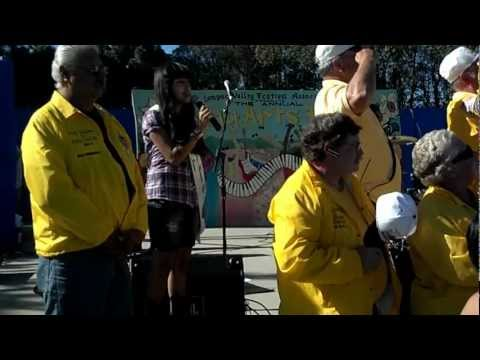 "JESSICA MEZA DELUNA: ""THE NATIONAL ANTHEM"": ""THE 26TH LOMPOC SPRING ARTS FESTIVAL""!!..."